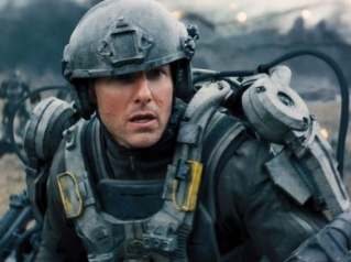 Im�genes de Al filo de la ma�ana (Edge of Tomorrow)