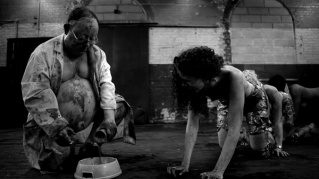 Im�genes de  (The Human Centipede II (Full Sequence))