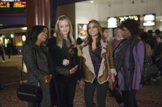 Tr�iler de Tyler Perry's The Single Moms Club