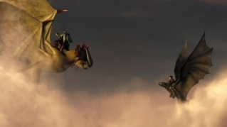 Im�genes de C�mo entrenar a tu drag�n 2 (How to Train Your Dragon 2)