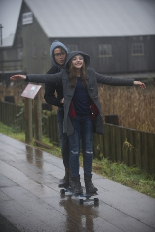 Im�genes de  (If I Stay)
