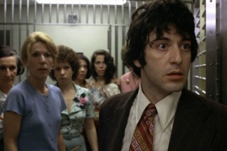 Tr�iler de Tarde de perros (Dog Day Afternoon)
