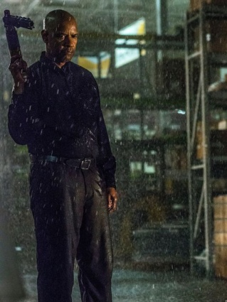 Im�genes de El protector: The Equalizer (The Equalizer)