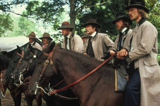 Tr�iler de Forajidos de leyenda (The Long Riders)