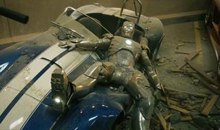 Im�genes de Iron Man (Iron Man)