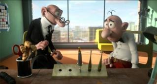 Foto de Mortadelo y Filem�n contra Jimmy el Cachondo (Mortadelo y Filem�n contra Jimmy el Cachondo)