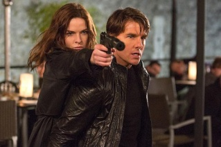 Foto de Misi�n Imposible: Naci�n secreta (Mission:Impossible - Rogue Nation)