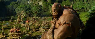 Foto de Warcraft: El origen (Warcraft)
