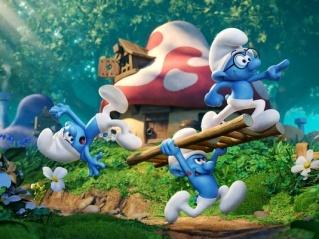 Im�genes de Smurfs: The Lost Village