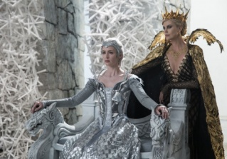 Im�genes de Las cr�nicas de Blancanieves: El cazador y la reina del hielo (The Huntsman: Winter�s War)