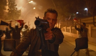 Foto de Jason Bourne (Jason Bourne)