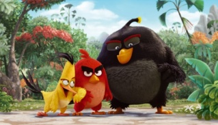 Foto de Angry Birds. La pel�cula (The Angry Birds Movie)