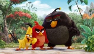 Foto de Angry Birds. La pel�cula (The Angry Birds Movie)