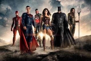 Im�genes de Justice League