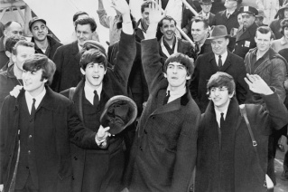 Im�genes de The Beatles: Eight Days A Week - The Touring Years (The Beatles: Eight Days A Week - The Touring Years)