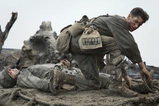 Imágenes de Hasta el último hombre (Hacksaw Ridge)