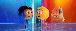 Imágenes de Emoji: La película (The Emoji Movie)