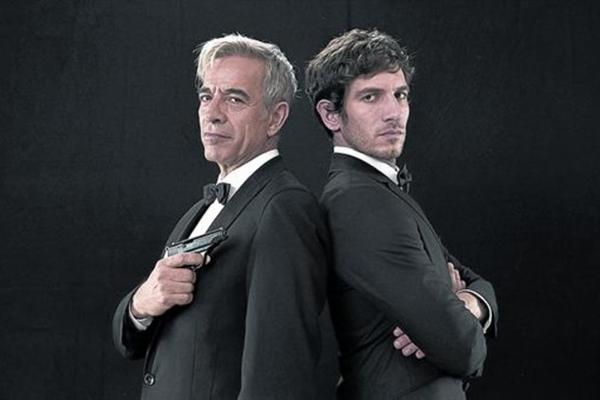 Imagen de Anacleto: Agente secreto (Anacleto: Agente secreto)