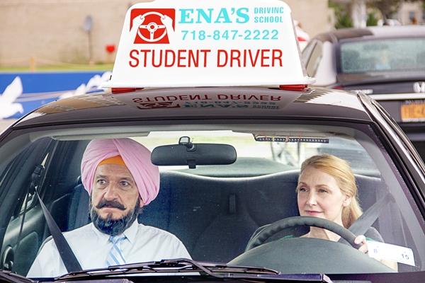 Imagen de Aprendiendo a conducir (Learning to Drive)