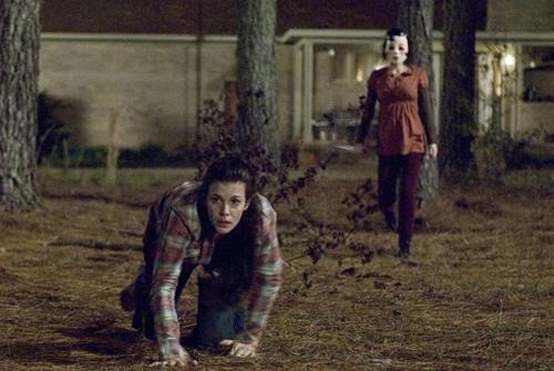 """""""Los extraños"""" ya disponible en DVD 337"""