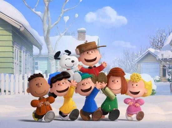Imagen de Carlitos y Snoopy. La Película de Peanuts (The Peanuts Movie)