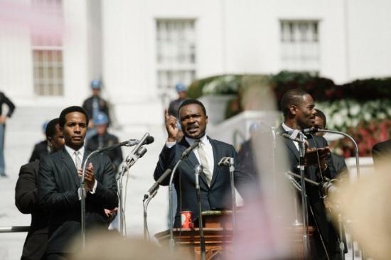 """""""Selma"""" una película sobre personas que luchan por la libertad y la justicia (+video)"""