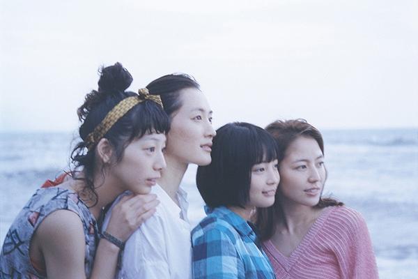 Imagen de Nuestra hermana pequeña (Umimachi Diary)
