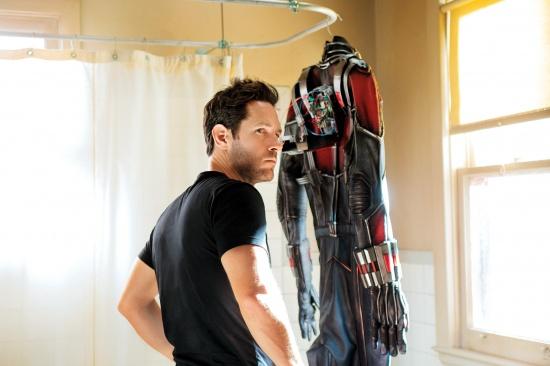 Imagen de Ant-Man (Ant-Man)