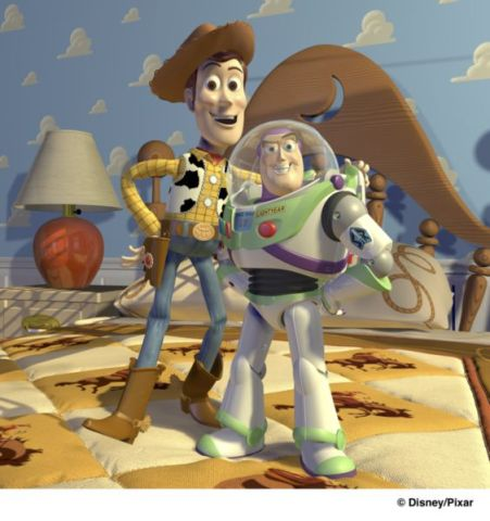 Toy Story 3 3562
