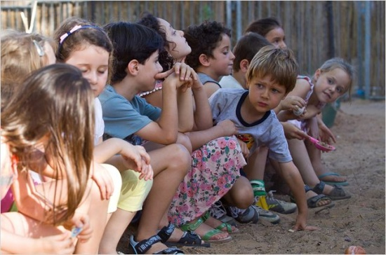Imagen de La profesora de parvulario (Haganenet (The Kindergarten Teacher))