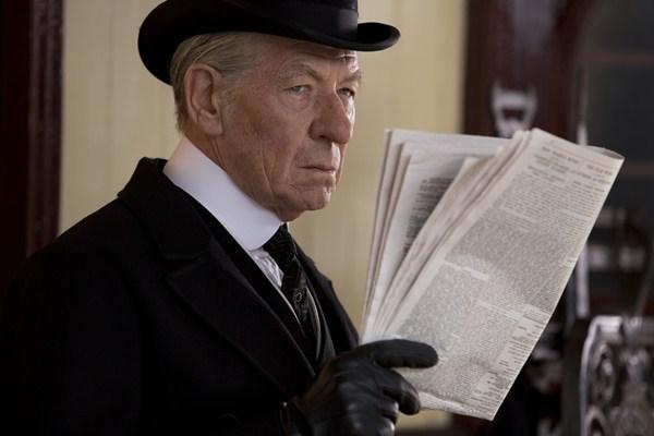 Imagen de Mr. Holmes (Mr. Holmes)