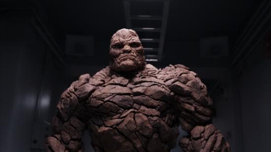 Imagen de Cuatro Fantásticos (Fantastic Four)