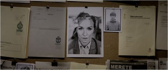 Imagen de Misericordia (Los casos del Departamento Q) (Kvinden i buret)