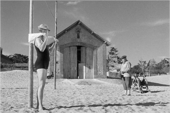 Imagen de Las vacaciones del señor Hulot (Les vacances de M. Hulot)
