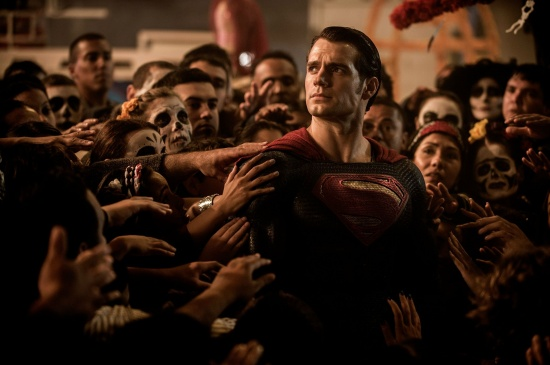 Imagen de Batman v Superman: El amanecer de la justicia (Batman v Superman: Dawn of Justice)