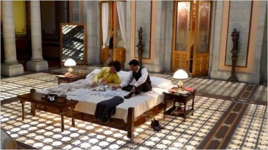 Imagen de Eisenstein en Guanajuato (Eisenstein in Guanajuato)