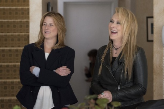 Imagen de Ricki (Ricki and the Flash)