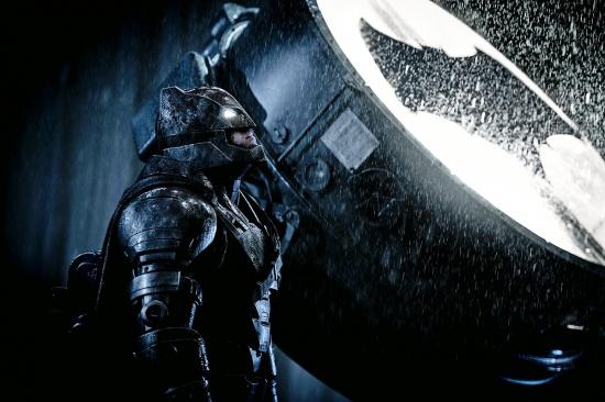 Post -- Batman vs Superman --  El amanecer de la justicia -- 23/03/2016  - Página 4 40747