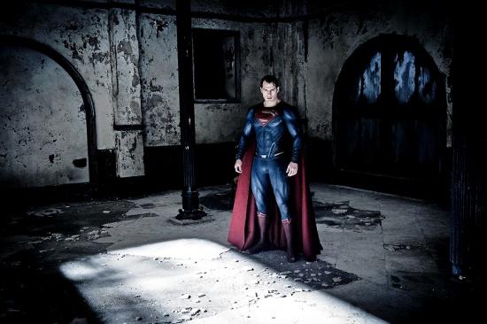 Post -- Batman vs Superman --  El amanecer de la justicia -- 23/03/2016  - Página 4 40748