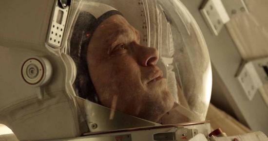Imagen de Marte (The Martian) (The Martian)