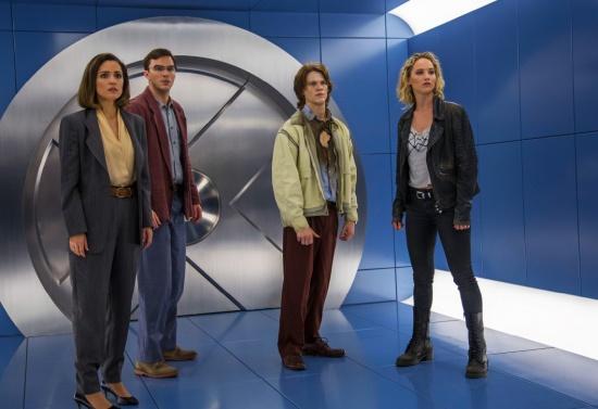 Imagen de X-Men: Apocalipsis (X-Men: Apocalypse)