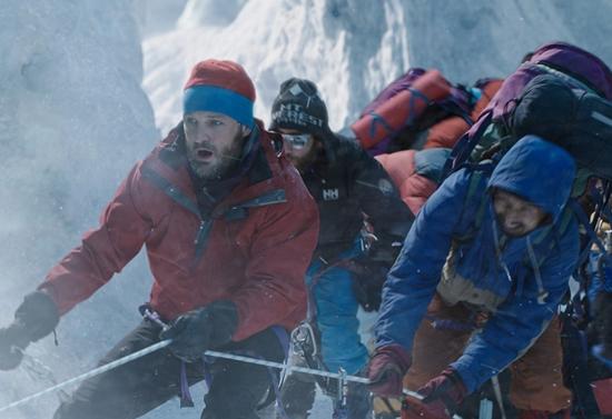Imagen de Everest (Everest)