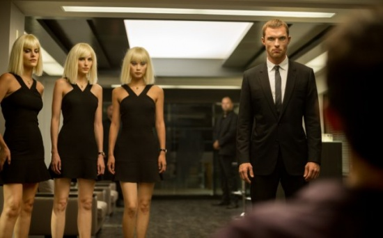 Imagen de Transporter Legacy (The Transporter Refueled)