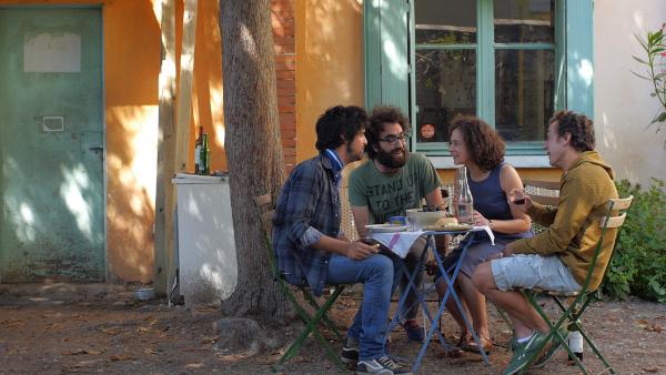 Imagen de Los exiliados románticos (Los exiliados románticos)