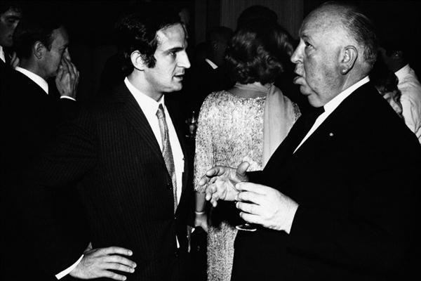 Imagen de Hitchcock/Truffaut (Hitchcock/Truffaut)