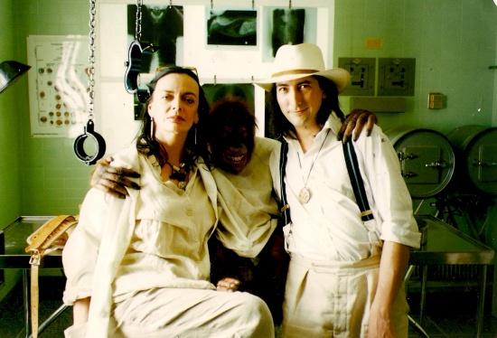 Imagen de Lost Soul: El viaje maldito de Richard Stanley a la isla del Dr. Moreau (Lost Soul: The Doomed Journey of Richard Stanley