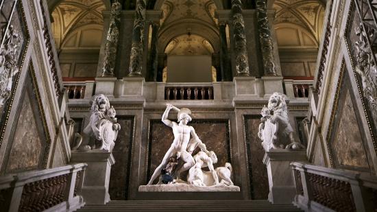 Imagen de El gran museo (Das große Museum)