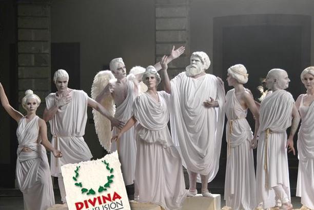 Foto de Divina confusión (Divina confusión)