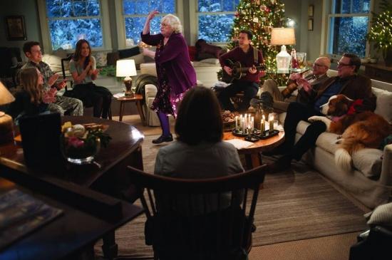 Imagen de Navidades, ¿bien o en familia? (Love the Coopers)