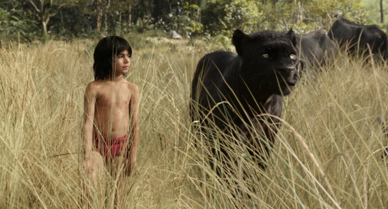 Imagen de El libro de la selva (The Jungle Book)